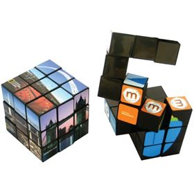 Picture of Elastic Cube