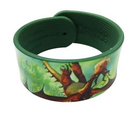 Picture of Kids Silicone Snap Band