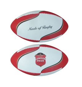 Picture of Size 0 Rugby Ball