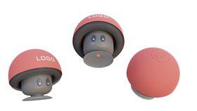 Picture of Mushroom Bluetooth Speaker Stand