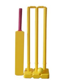 Picture of Plastic Cricket Set