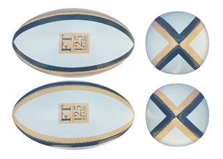 Picture of Mini Promo Rugby Ball