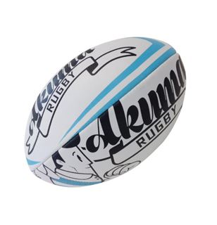 Picture of Size 2, 3 and 4 Rugby Balls