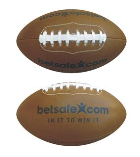 Picture of Full Size American Football