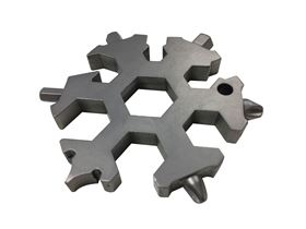 Picture of Snowflake Multi Tool