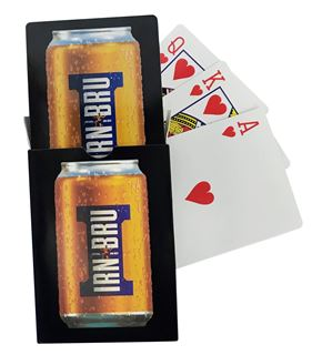 Picture of Bespoke Playing Cards