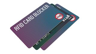 Picture of Contactless Card Protector RFID - Pair