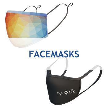Picture for category Face Mask / Coverings